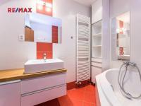 koupelna - Prodej bytu 3+kk v osobním vlastnictví 92 m², Praha 5 - Stodůlky