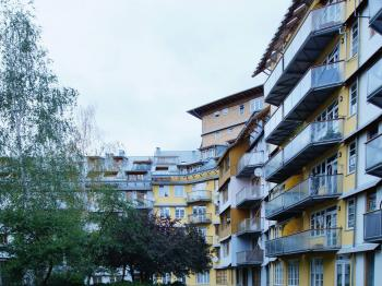 Prodej bytu 5+kk v osobním vlastnictví, 201 m2, Praha 6 - Veleslavín