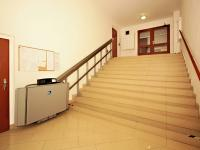 bezbariérový přístup - Prodej bytu 4+kk v osobním vlastnictví 100 m², Praha 5 - Zličín
