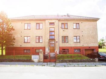 Byt 1+1 na pronájem, Praha 5 (Košíře)