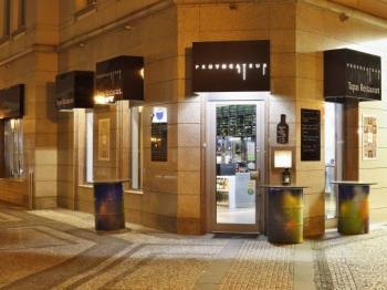 Restaurace na prodej, Nové Město