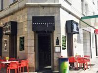 Prodej restaurace 120 m², Praha 1 - Nové Město