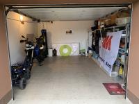 prostorná garáž  - Prodej bytu 3+kk v osobním vlastnictví 91 m², Přezletice