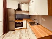 Pronájem bytu 2+1 v družstevním vlastnictví, 52 m2, Praha 10 - Záběhlice