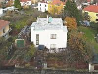 Prodej domu v osobním vlastnictví, 210 m2, Praha 5 - Hlubočepy
