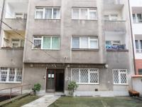 vnitroblok - Pronájem bytu 2+kk v osobním vlastnictví 42 m², Praha 1 - Nové Město