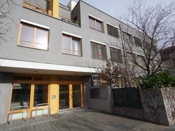 moderní bytový dům K Cukrovaru - Pronájem bytu 2+kk v osobním vlastnictví 47 m², Odolena Voda