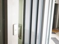 výtah v domě - Pronájem bytu 2+kk v osobním vlastnictví 47 m², Odolena Voda