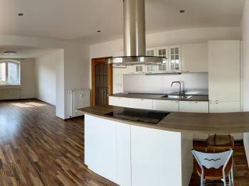 Pronájem bytu 3+1 v osobním vlastnictví, 85 m2, Praha 6 - Řepy