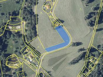 Prodej pozemku 2136 m², Bublava