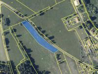 Prodej pozemku 3496 m², Bublava
