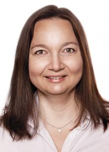 Klára Jirotková