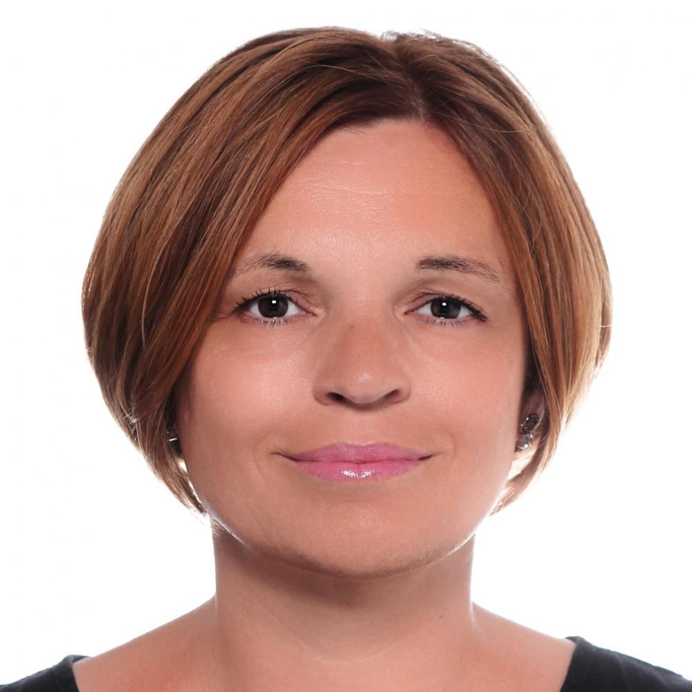 Ing. Štěpánka Bednářová