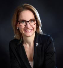 Irena Bruthans Žáčková, MSc.