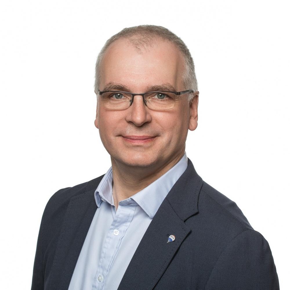 Ing. Jan Kuželík