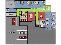 Prodej kancelářských prostor 520 m², Praha 3 - Žižkov