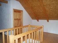 Chodba v podkroví (Prodej chaty / chalupy 200 m², Lomnice nad Popelkou)
