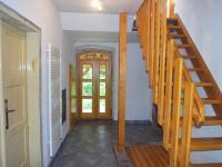 Vstupní chodba (Prodej chaty / chalupy 200 m², Lomnice nad Popelkou)