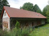 Pohled na dům (Prodej chaty / chalupy 200 m², Lomnice nad Popelkou)