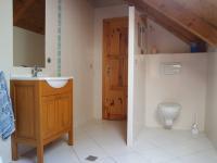 Koupelna v podkroví (Prodej chaty / chalupy 200 m², Lomnice nad Popelkou)