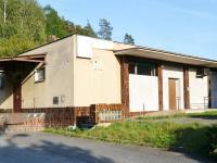 Prodej komerčního objektu 390 m², Nespeky