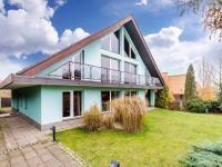 Prodej domu v osobním vlastnictví 527 m², Praha 5 - Stodůlky