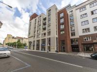 Prodej kancelářských prostor 347 m², Praha 3 - Žižkov