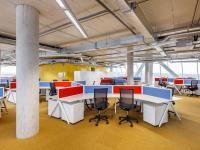 Pronájem komerčního objektu 2574 m², Zlatníky-Hodkovice