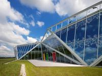 letní terasa (Pronájem komerčního objektu 2574 m², Zlatníky-Hodkovice)