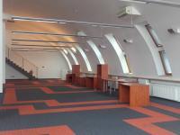 Pronájem kancelářských prostor 405 m², Praha 4 - Braník