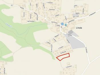 Prodej pozemku 7495 m², Dolní Břežany