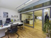 Pronájem kancelářských prostor 334 m², Praha 3 - Žižkov