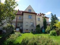 Pronájem domu v osobním vlastnictví, 208 m2, Praha 6 - Střešovice