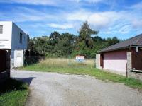 Příjezdová cesta (Prodej pozemku 1495 m², Březová-Oleško)