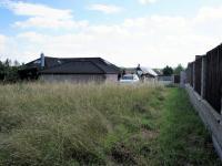 Pohled na východ (Prodej pozemku 1495 m², Březová-Oleško)