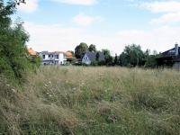 Z jihu (Prodej pozemku 1495 m², Březová-Oleško)