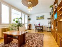 Prodej bytu 3+1 v osobním vlastnictví 71 m², Praha 4 - Háje