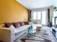 Prodej bytu 2+1 v družstevním vlastnictví 55 m2, Praha 10 - Malešice
