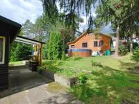 Prodej chaty / chalupy 50 m², Březová-Oleško