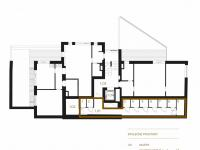 Prodej bytu 3+kk v osobním vlastnictví 92 m², Praha 6 - Břevnov