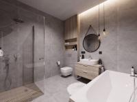 Prodej bytu 1+kk v osobním vlastnictví 38 m², Praha 6 - Břevnov