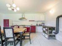 obytná kuchyně (Prodej zemědělského objektu 100 m², Nedrahovice)