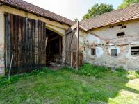 stodola (Prodej zemědělského objektu 100 m², Nedrahovice)