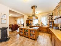 Prodej domu v osobním vlastnictví 557 m², Kamenné Žehrovice