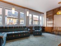 Prodej bytu 3+kk v osobním vlastnictví 91 m², Praha 4 - Nusle