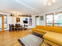 Prodej bytu 3+kk v osobním vlastnictví, 84 m2, Dolní Břežany