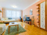 Prodej bytu 1+kk v osobním vlastnictví, 35 m2, Praha 4 - Kunratice