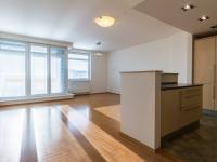Pronájem bytu 3+kk v osobním vlastnictví 87 m², Praha 8 - Libeň