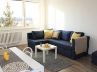 Pronájem bytu 3+kk v družstevním vlastnictví 67 m², Praha 4 - Kamýk