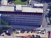 Pronájem kancelářských prostor 100 m², Praha 4 - Michle